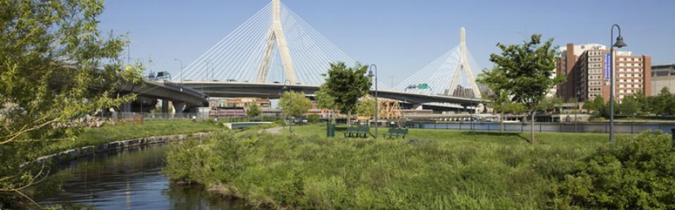 Zakim Bridge © Dave Desroches; Creative Commons License