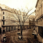 Franklin Place; Public Domain